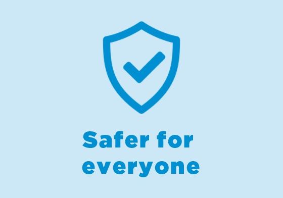 Safety objective 3