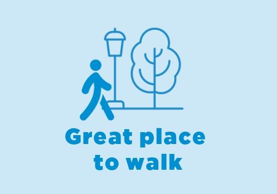 Walking objective 3